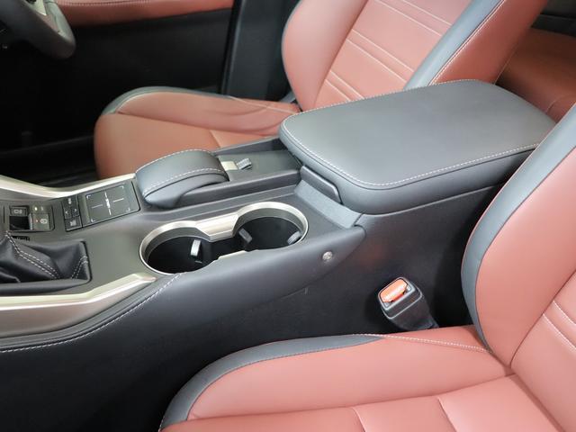 レクサス NX 200t Iパッケージ サンルーフ レザーシート プリクラ