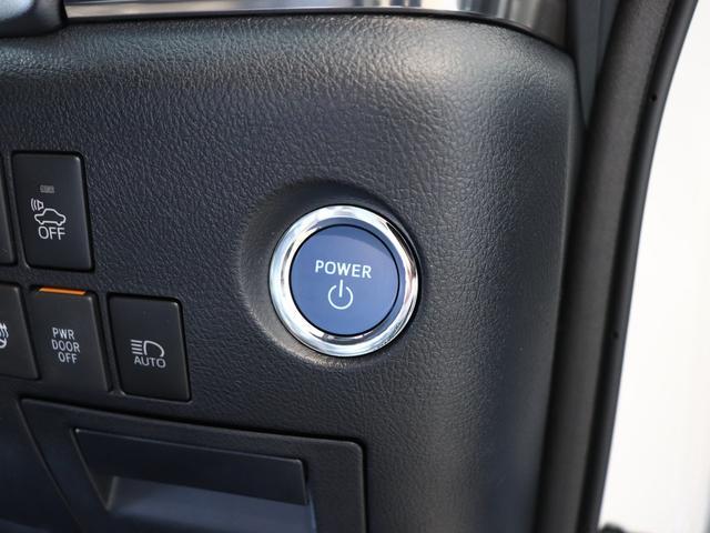スマートキーシステム&プッシュエンジンスタートシステム、エンジン始動・停止をワンタッチで行え、キーのロックまでドアノブに触れる事でワンタッチ操作で行うことが出来ます☆