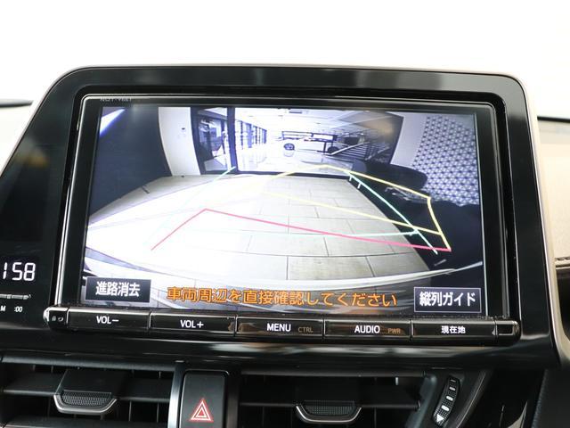 G LEDエディション 純正9型ナビTV TRDエアロ(6枚目)