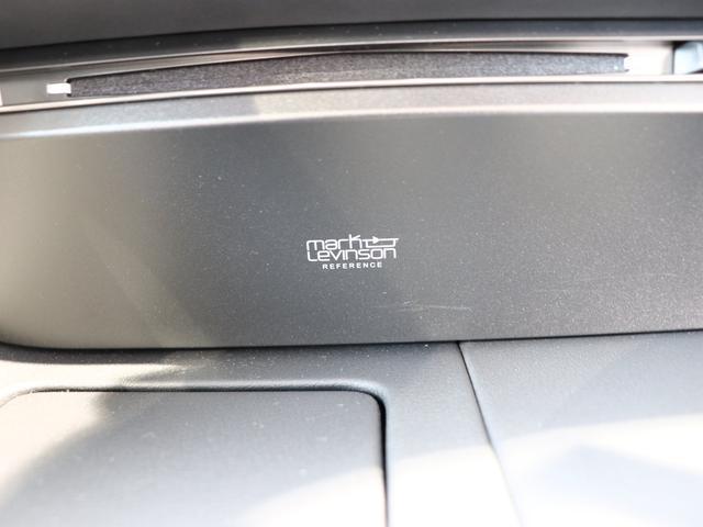 500 Sパッケージ マークレビンソン CFRPルーフ(9枚目)