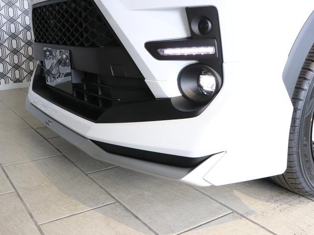 「トヨタ」「ライズ」「SUV・クロカン」「岡山県」の中古車22