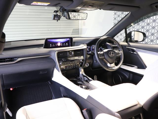 「レクサス」「RX」「SUV・クロカン」「岡山県」の中古車3