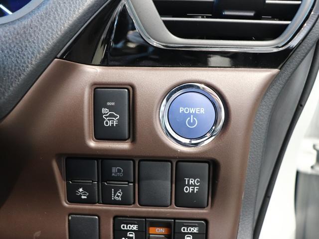 ハイブリッドGi 純正10型SDナビ フルセグTV バックモニター 純正12.1型後席モニター 両側パワースライドドア ブラックレザーシート LEDヘッドライト ウッドコンビハンドル 7人乗り ETC 純正アルミ(8枚目)