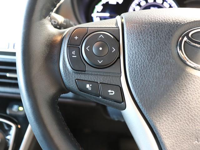 ハイブリッドGi 純正10型SDナビ フルセグTV バックモニター 純正12.1型後席モニター 両側パワースライドドア ブラックレザーシート LEDヘッドライト ウッドコンビハンドル 7人乗り ETC 純正アルミ(13枚目)