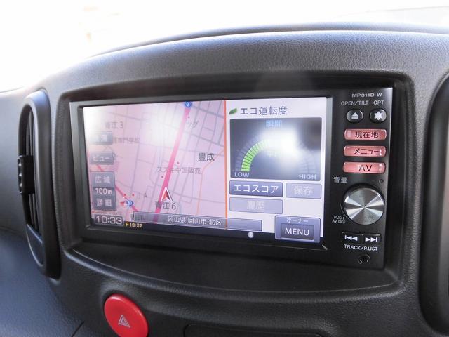 15X Vセレ 純正ナビ Bカメラ インテリキー オートAC(5枚目)
