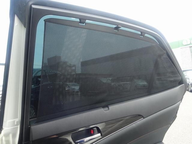 トヨタ クラウンハイブリッド G HDD SR 黒革 アドバンストPKG 全周囲カメラ