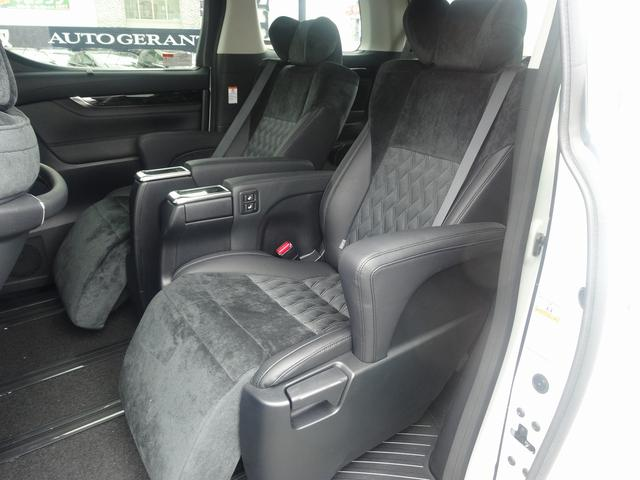 トヨタ アルファード S Cパッケージ 9型ナビ 12型後席M SR プリクラ
