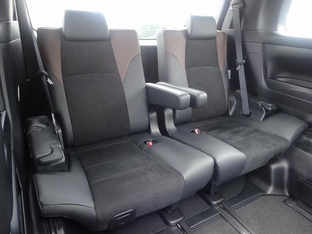 トヨタ アルファード S Aタイプブラック 11型ナビ 12.8型後席M SR