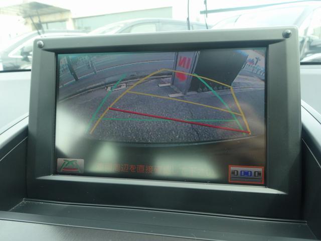トヨタ SAI G 純正フルセグナビ LEDライト モデリスタエアロ