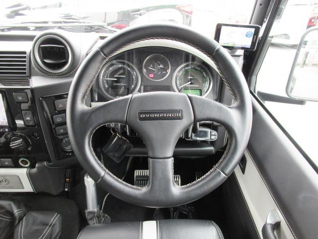 「ランドローバー」「ランドローバー ディフェンダー」「SUV・クロカン」「岡山県」の中古車7