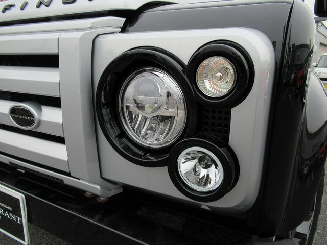 「ランドローバー」「ランドローバー ディフェンダー」「SUV・クロカン」「岡山県」の中古車28