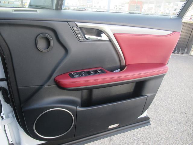 「レクサス」「RX」「SUV・クロカン」「岡山県」の中古車19