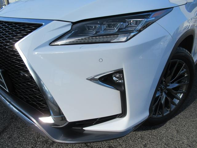 「レクサス」「RX」「SUV・クロカン」「岡山県」の中古車28
