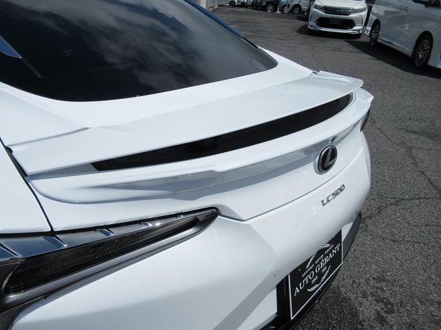「レクサス」「LC」「クーペ」「岡山県」の中古車27