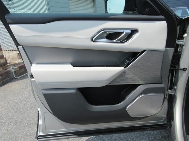 「ランドローバー」「レンジローバーヴェラール」「SUV・クロカン」「岡山県」の中古車27