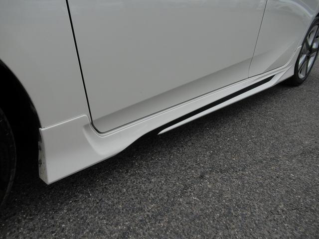 Sツーリングセレクション 純正9型ナビ モデリスタエアロ バックカメラ 合成皮革 シートヒーター ETC Bi-BeamLEDヘッドライト LEDフォグライト ナビレディPKG 4WD(25枚目)