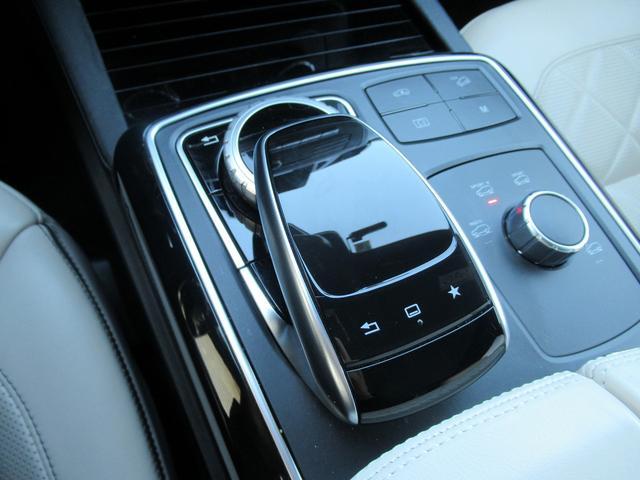 GLE43 4マチック クーペ 純正ナビ ハーマンカードン デジーノエクスクルーシブレザーシート パノラマスライディングルーフ パワーバックドア 可変マフラー 左ハンドル ディーラー車(16枚目)