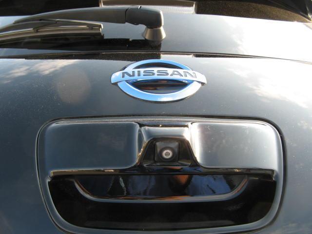 バックモニター付き☆駐車の際、これがあれば運転に自信が無い方も安心です!一度使うと手放せない装備です!