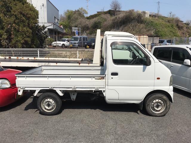 「マツダ」「スクラムトラック」「トラック」「岡山県」の中古車3