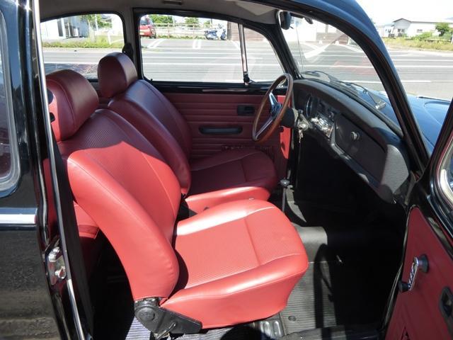 フォルクスワーゲン VW ビートル 1600i