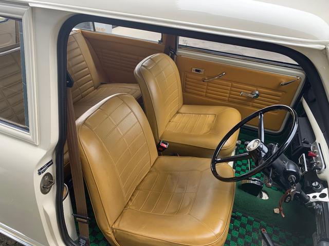 「その他」「オースチン MINI」「SUV・クロカン」「岡山県」の中古車5
