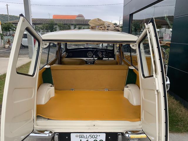 「その他」「オースチン MINI」「SUV・クロカン」「岡山県」の中古車8