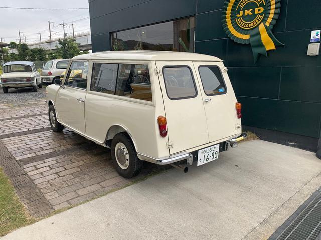 「その他」「オースチン MINI」「SUV・クロカン」「岡山県」の中古車11