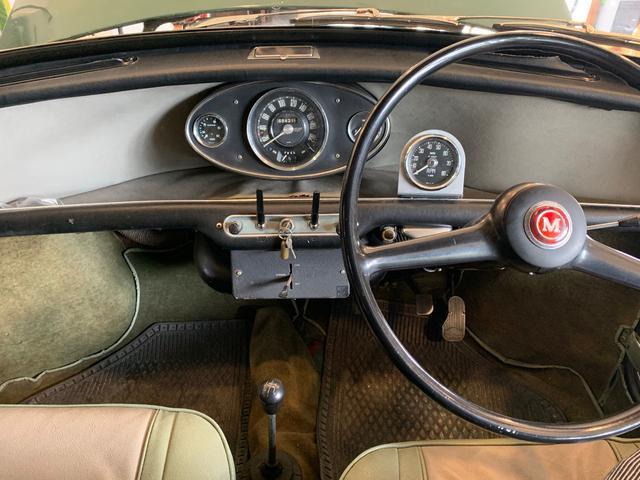 「その他」「モーリス MINI」「SUV・クロカン」「岡山県」の中古車3