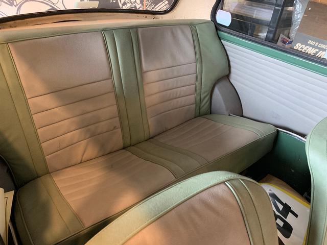 「その他」「モーリス MINI」「SUV・クロカン」「岡山県」の中古車5
