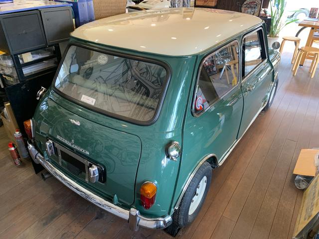 「その他」「モーリス MINI」「SUV・クロカン」「岡山県」の中古車8