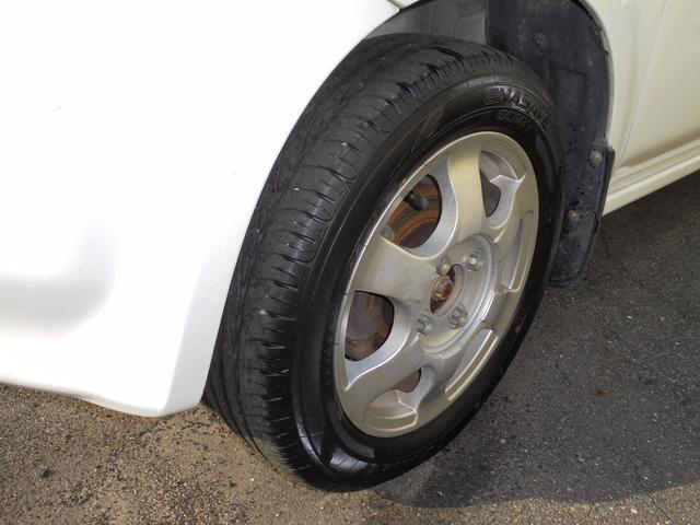 Gタイプ 4WD キーレス CD SRS Tベル交換済み(15枚目)
