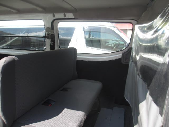 日産 NV350キャラバンバン ロングDX GOO鑑定