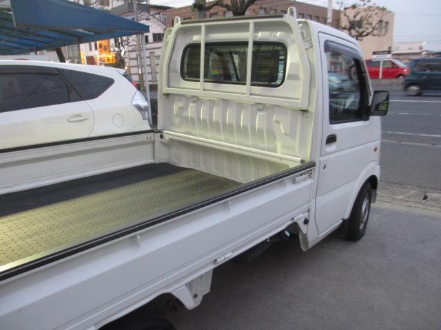 スズキ キャリイトラック 4WD AC