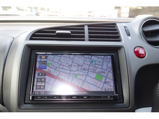 ホンダ ストリーム RSZ 全国対応2年間保証付 新品SDナビ フルセグTV