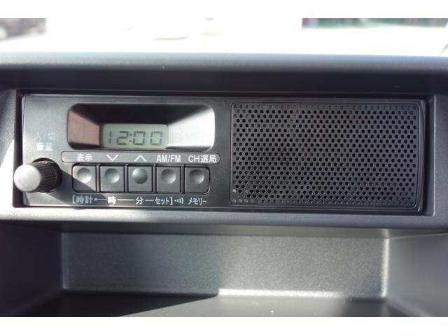 KCエアコン・パワステ 農繁仕様 4WD 5MT 作業灯(10枚目)