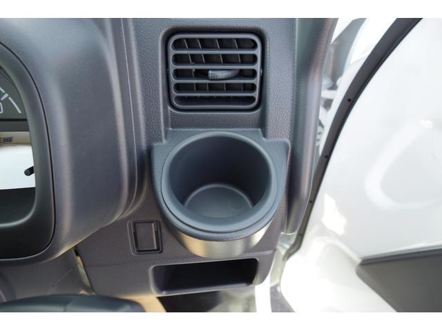 KCエアコン・パワステ 農繁仕様 4WD 5MT 作業灯(17枚目)