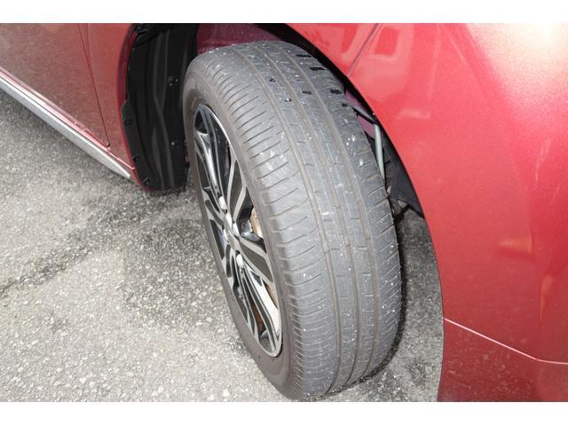 タイヤ溝も十分あります♪