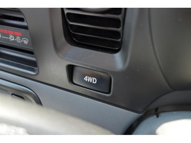 デッキバン 4WD 全国対応2年間保証 タイヤ4本新品(11枚目)