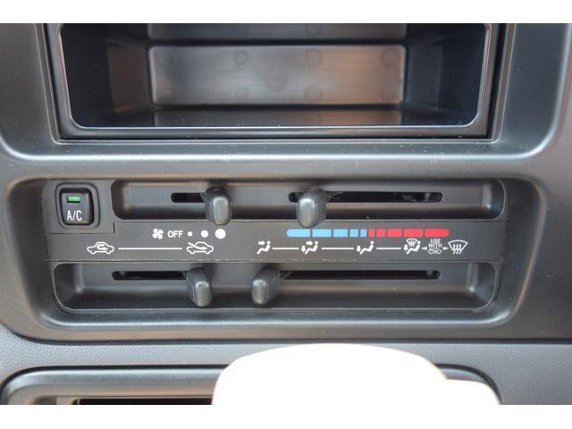デッキバン 4WD 全国対応2年間保証 タイヤ4本新品(12枚目)