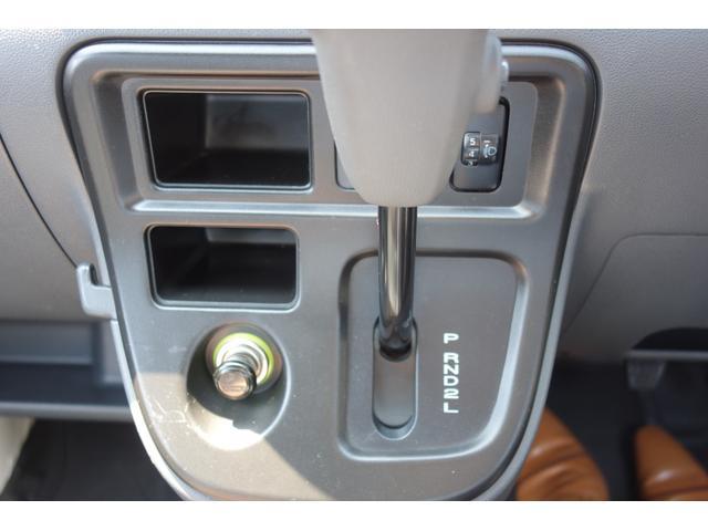 デッキバン 4WD 全国対応2年間保証 タイヤ4本新品(14枚目)