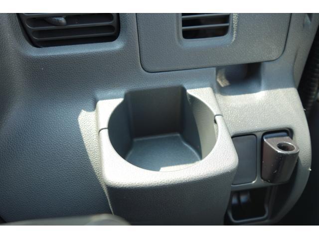 デッキバン 4WD 全国対応2年間保証 タイヤ4本新品(15枚目)