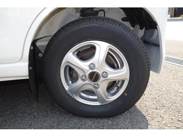 デッキバン 4WD 全国対応2年間保証 タイヤ4本新品(17枚目)