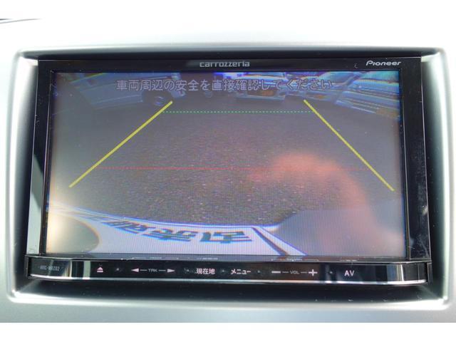 FX SDナビワンセグTV ETC バックカメラ(10枚目)