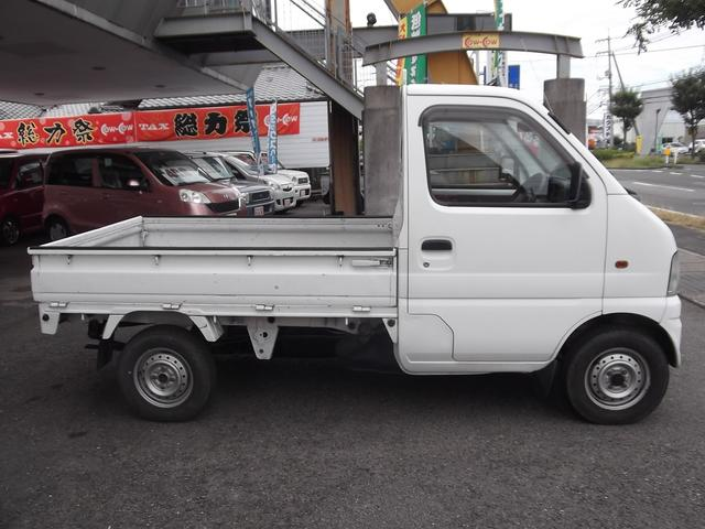 KU AT エアコン 3方開 シートカバー 軽トラック(4枚目)