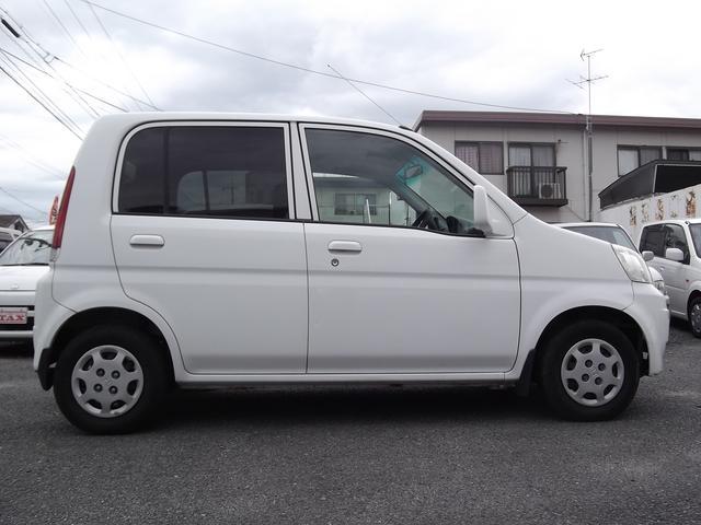 メヌエット 3AT 社外CDオーディオ MD 軽自動車(4枚目)