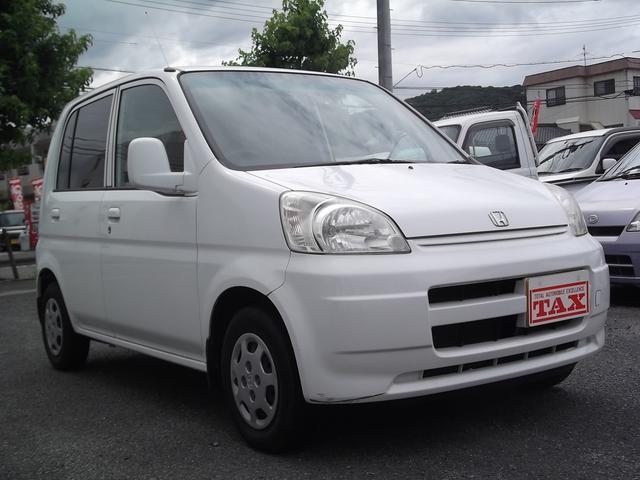 メヌエット 3AT 社外CDオーディオ MD 軽自動車(6枚目)