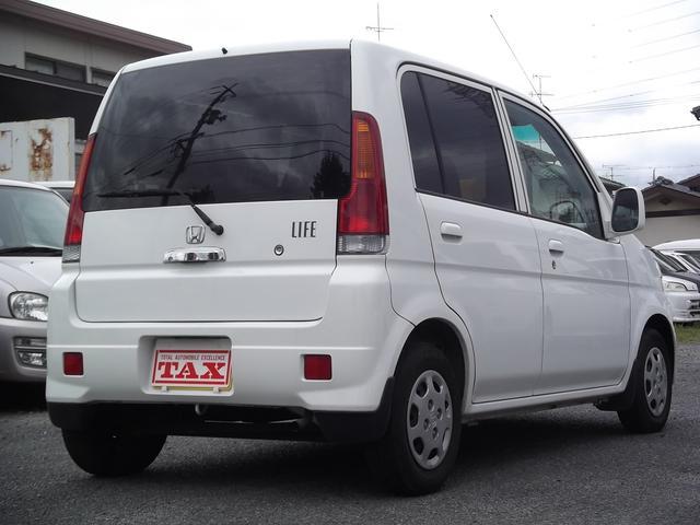 メヌエット 3AT 社外CDオーディオ MD 軽自動車(8枚目)