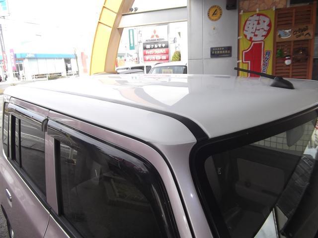 スズキ アルトラパン G エディション 禁煙車 ホワイトルーフ
