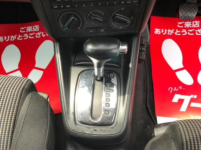 フォルクスワーゲン VW ゴルフ GLiクルーズコントロール