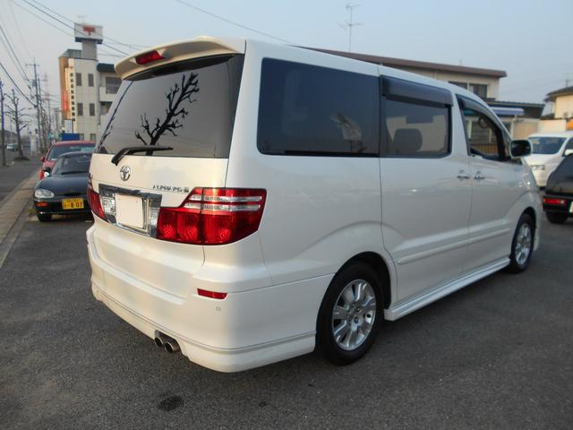 MZ Gエディション HDDナビ 革シート グー鑑定車(5枚目)